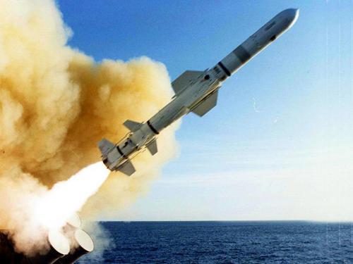 """Nga """"đem gươm chém ruồi"""" khi dùng tên lửa hành trình diệt IS 2"""