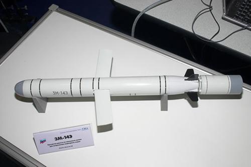 Hỏa lực tên lửa hành trình diệt IS của Nga 2