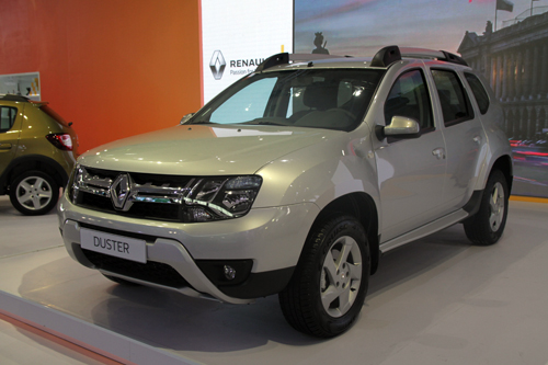 Top xe hơi nổi bật tại triển lãm ôtô quốc tế Việt Nam 6