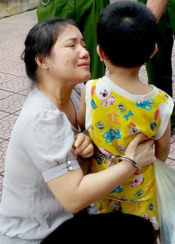 Bi kịch từ lòng tham của nữ giáo viên