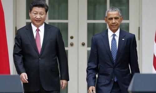 """Mỹ khó """"chiếu tướng"""" Trung Quốc bằng TPP 1"""