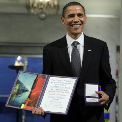 Những giải Nobel gây tranh cãi 3