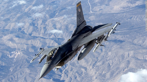 Chiến lược tiền hậu bất nhất của Mỹ ở Syria 1