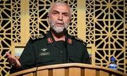 IS sát hại tướng Iran ở Syria