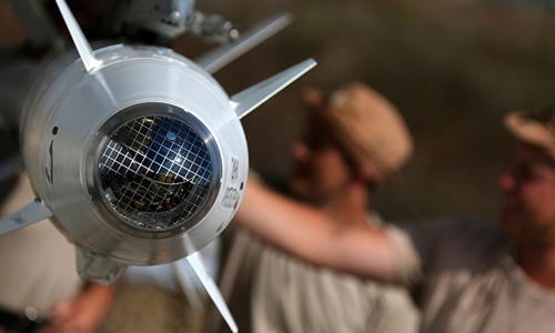 Tình báo Mỹ hụt hơi trước Nga ở Syria 2