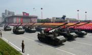 Triều Tiên dự kiến duyệt binh lớn chưa từng có