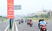 TP HCM thông xe cầu Gò Dưa trên đại lộ Phạm Văn Đồng