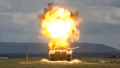 Loại tên lửa tiềm ẩn nguy cơ chiến tranh giấu mặt Nga - Mỹ 3