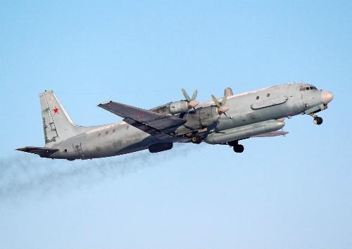 Vũ khí bí mật tìm diệt IS của tình báo Nga 1