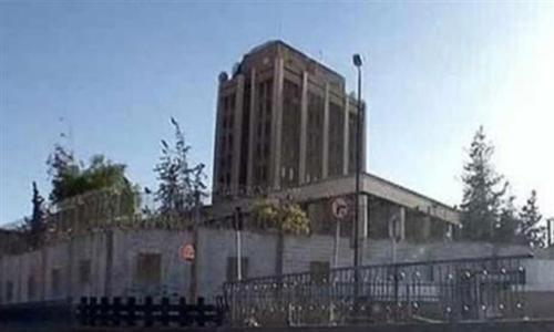 Đại sứ quán Nga ở Syria trúng hai quả rocket