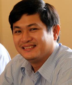 Giám đốc Sở 30 tuổi được bầu vào Ban chấp hành Đảng bộ Quảng Nam 1