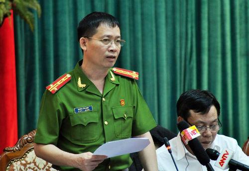 """Hà Nội khẳng định """"không có đường dây chạy công chức"""" 1"""