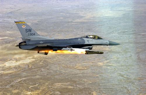 Tiêm kích Su-30SM Nga đọ sức F-16 Mỹ ở Syria 3