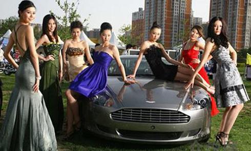 Phú nhị đại – những đứa trẻ siêu giàu bị ghét bỏ ở Trung Quốc