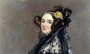 Lập trình viên đầu tiên trên thế giới là một mỹ nữ