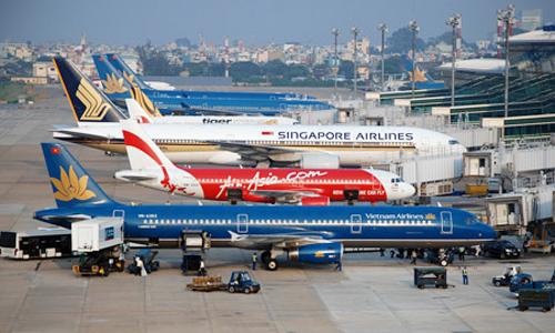 Vé máy bay  Phú Quốc đi Tân Sơn Nhất