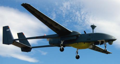 Máy bay không người lái - sức mạnh trỗi dậy của quân sự Nga 2