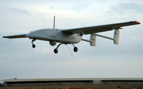 Máy bay không người lái - sức mạnh trỗi dậy của quân sự Nga 1