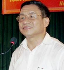Chủ tịch Hà Tĩnh được bầu làm Bí thư Tỉnh ủy 1