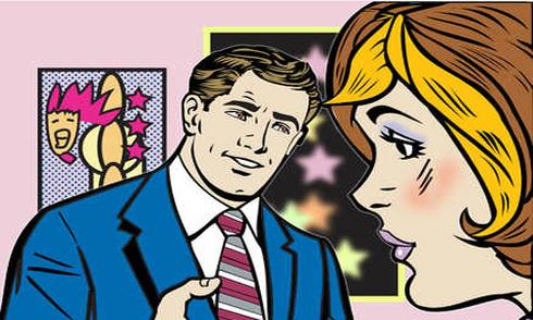 10 truyện cười hay nhất về phụ nữ