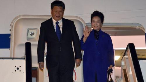 Mối tình có điều kiện giữa Trung Quốc và Anh 1