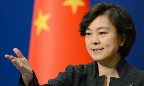 Trung Quốc biện hộ xây hải đăng không thay đổi nguyên trạng