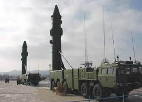 Mỹ bất an trước vũ khí không gian Trung Quốc 1