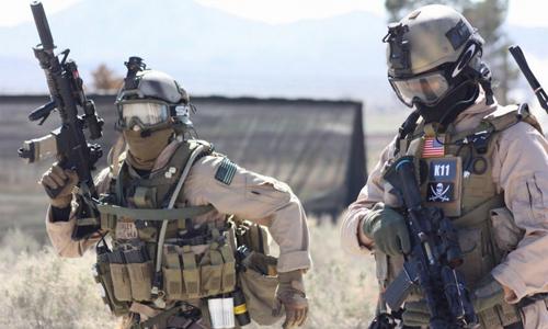 Cuộc đột kích IS trong đêm khiến đặc nhiệm Mỹ thiệt mạng 1