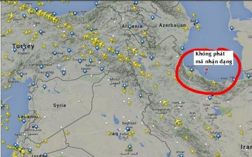 Tổng thống Syria bí mật bay đi gặp Putin như thế nào 1