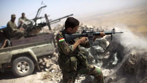 Cuộc đột kích IS trong đêm khiến đặc nhiệm Mỹ thiệt mạng 2