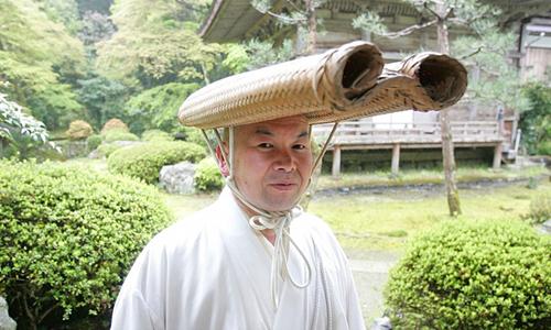 1.000 ngày chạy marathon của Phật sống Nhật Bản 1