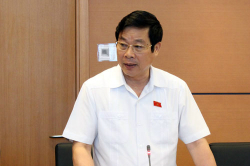 Đại biểu Quốc hội đề nghị đánh giá đúng tình hình biển Đông 1