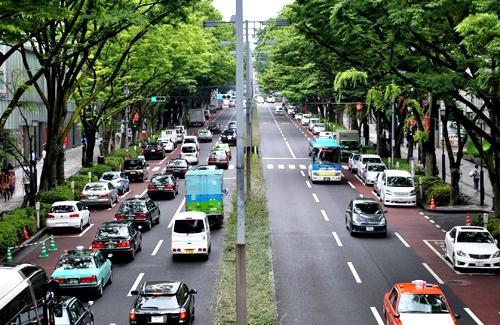Giới trẻ Nhật không muốn mua ôtô vì giá đắt 1