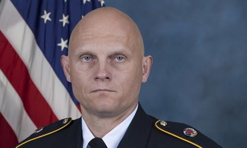 Chân dung đặc nhiệm Mỹ thiệt mạng khi đột kích IS ở Iraq 1