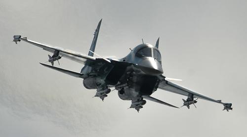 Không kích IS tại Iraq, Nga có thể soán ngôi Mỹ ở Trung Đông 1