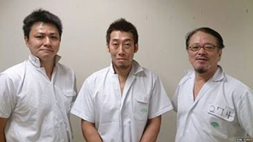 Tầng lớp bị coi là tiện dân ở Nhật Bản 1