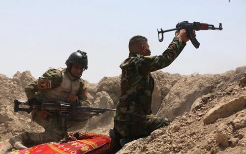 Không kích IS tại Iraq, Nga có thể soán ngôi Mỹ ở Trung Đông 3