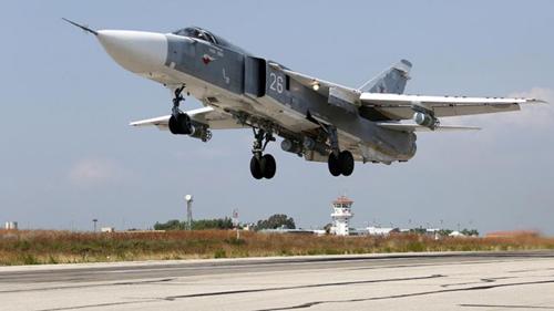 Sát thủ vô hình đe dọa chiến đấu cơ Nga ở Syria 3