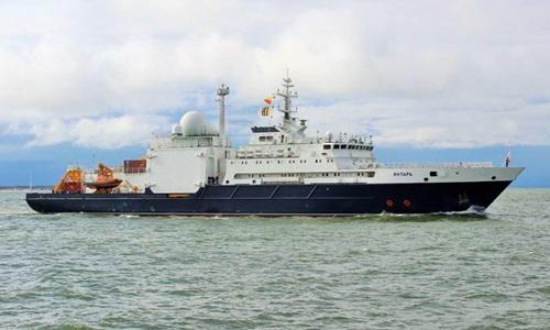 Mỹ bất an trước kịch bản tàu ngầm Nga tấn công cáp quang 3