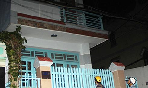 Giám đốc bị sát hại trong nhà ba tầng vì sập kế mỹ nhân
