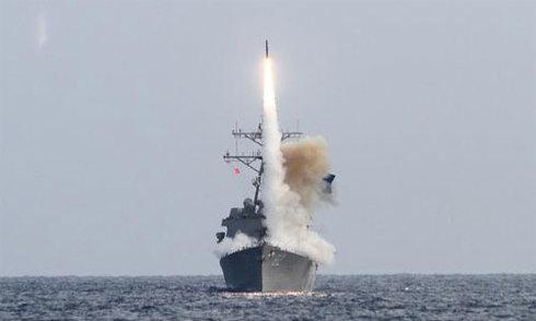 Australia hoãn tập trận chung với Trung Quốc ở Biển Đông