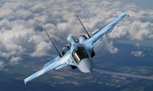 Nga đủ tiềm lực tài chính không kích dài hơi ở Syria 1