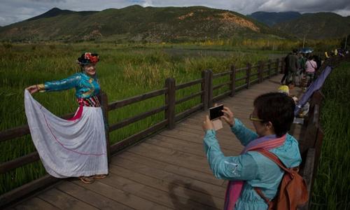 Vương quốc nữ nhi cuối cùng ở Trung Quốc 2