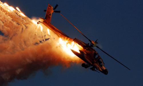 Mỹ dự định tung đặc nhiệm vào Syria để diệt IS 3