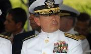 Tư lệnh lực lượng Mỹ ở Thái Bình Dương sắp thăm Trung Quốc