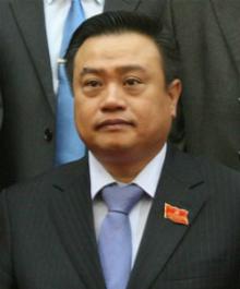 Cán bộ Trung ương về làm Bí thư Lạng Sơn, Sóc Trăng 1