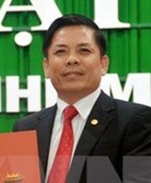 Cán bộ Trung ương về làm Bí thư Lạng Sơn, Sóc Trăng 2