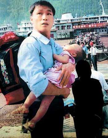 Trị thủy - ám ảnh nghìn năm của giới lãnh đạo Trung Quốc 2