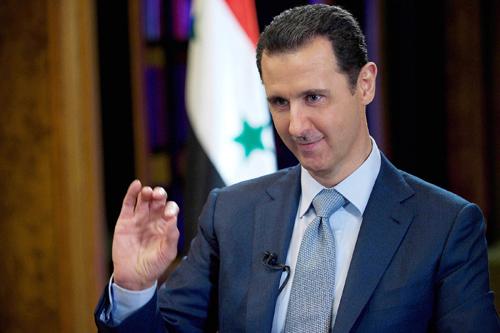 Những cặp kình địch trong hội nghị hòa bình Syria 2
