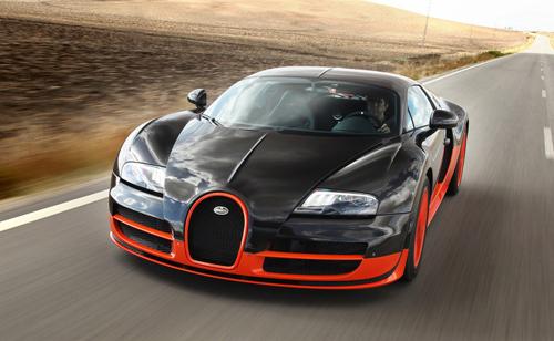 """Chi phí khủng """"nuôi"""" siêu xe Bugatti Veyron 1"""